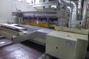 FC1994 Curioni PS 1350/3100 T Top Printing